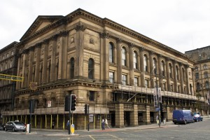 St George's Hall Bradford