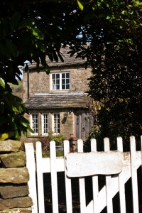 Pie Gill Cottage